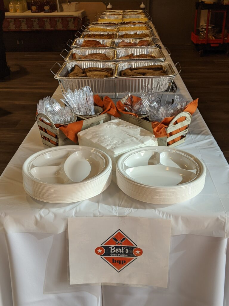 Holiday Catering 2